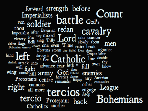 White Mountain 1620 Wordle